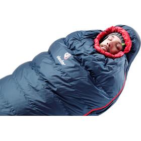 Deuter Astro Pro 800 Sleeping Bag midnight